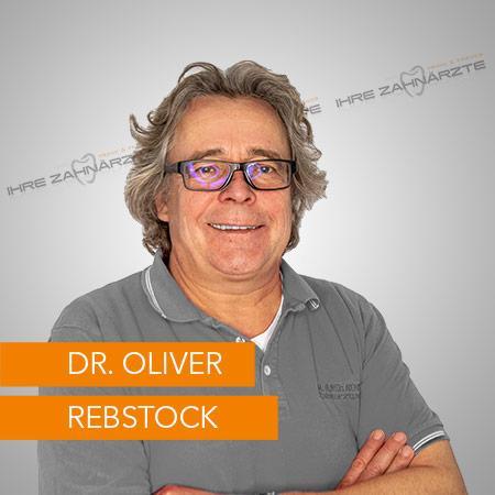 Dein Zahnarzt Schnelsen - Dr. Oliver Rebstock