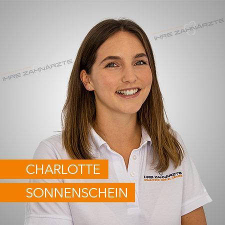 Dein Zahnarzt Schnelsen - Charlotte Sonnenschein